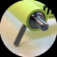 Stainless Steel Locking Pins