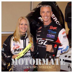Donna Bilbrey, MotorMate Pro Customer