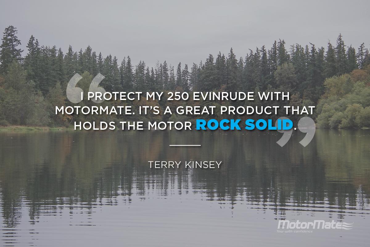 MotorMate Testimonial - Terry Kinsey