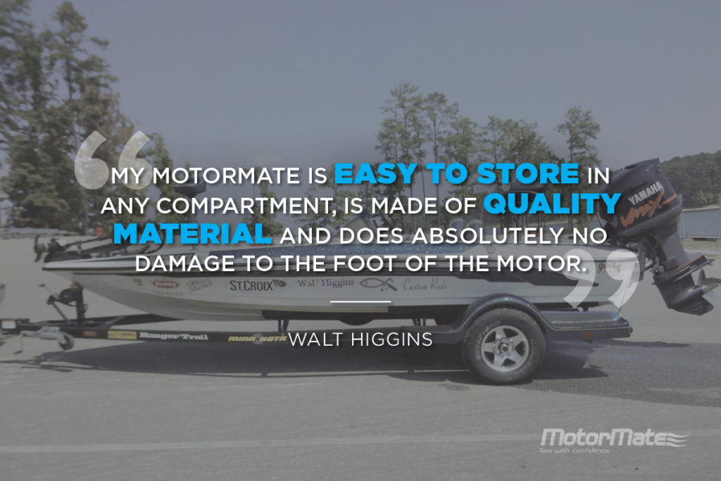 Why MotorMate? | The Best Motor Toter Alternative