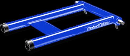 Blue MotorMate for Yamaha 4-Stroke 115hp SHO Engines