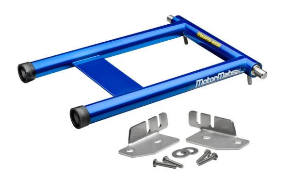 Yamaha 10-303-SHO-SS blue